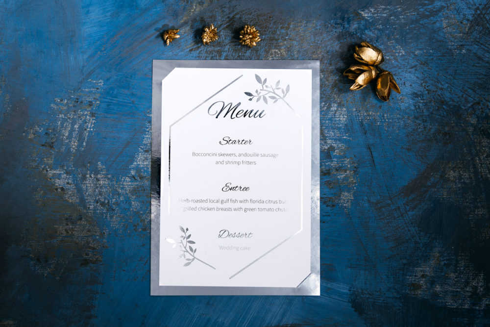 silver-foiled-wedding-menu-1-paper-matte-white
