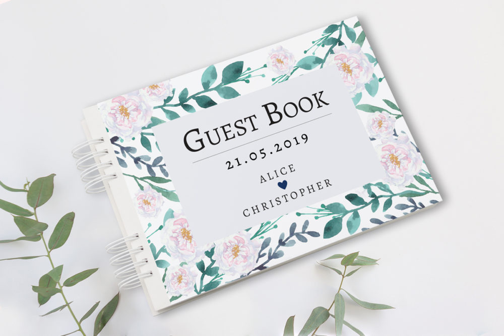 white-peonies-guest-book-paper-textured_white