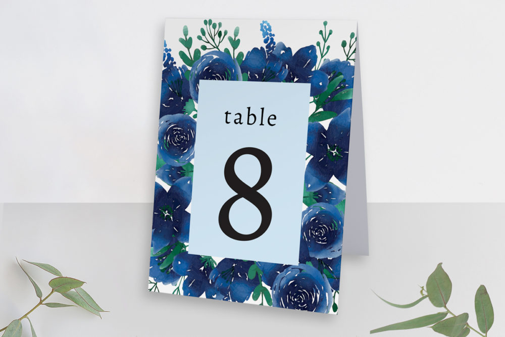 navy-blue-bouquet-table-number-paper-textured_white