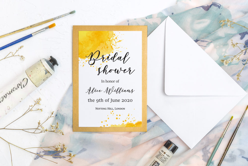 gold-watercolor-bridal-shower-copytest-paper-matte-white-envelope-without-envelope-pocket-fold-sirio-gold