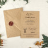 delicate-flowers-eco-bridal-shower-paper-eco-envelope-eco-sealing-wax-brown-envelope
