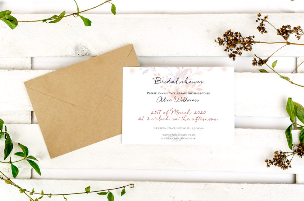 beige-flowers-photo-bridal-shower-paper-matte-white-envelope-eco-sealing-wax-without-sealing-wax