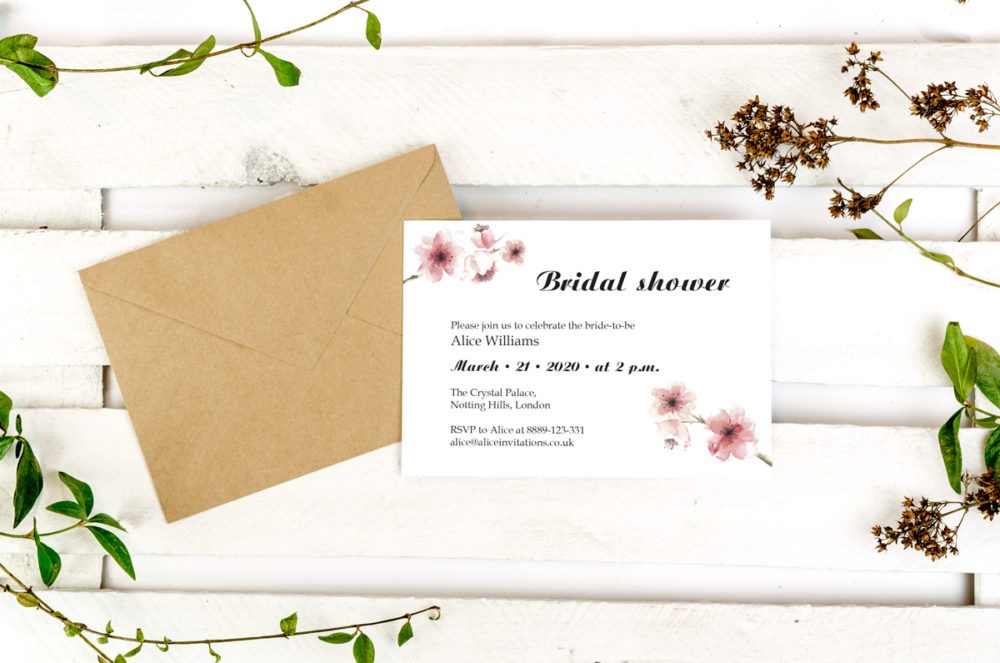 cherry-blossoms-photo-bridal-shower-paper-matte-white-envelope-eco-sealing-wax-without-sealing-wax