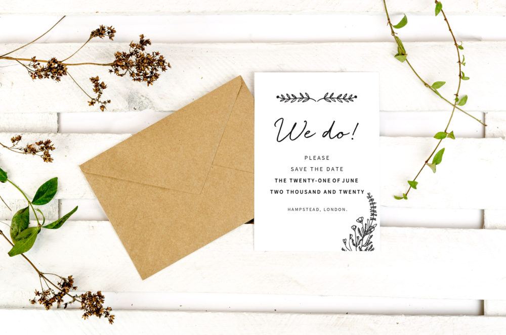 floral-doodle-photo-save-date-paper-matte-white-envelope-eco-sealing-wax-without-sealing-wax