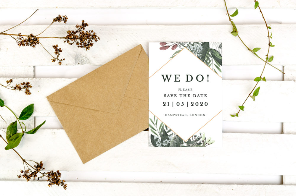 rustic-geometry-photo-save-date-paper-matte-white-envelope-eco-sealing-wax-without-sealing-wax