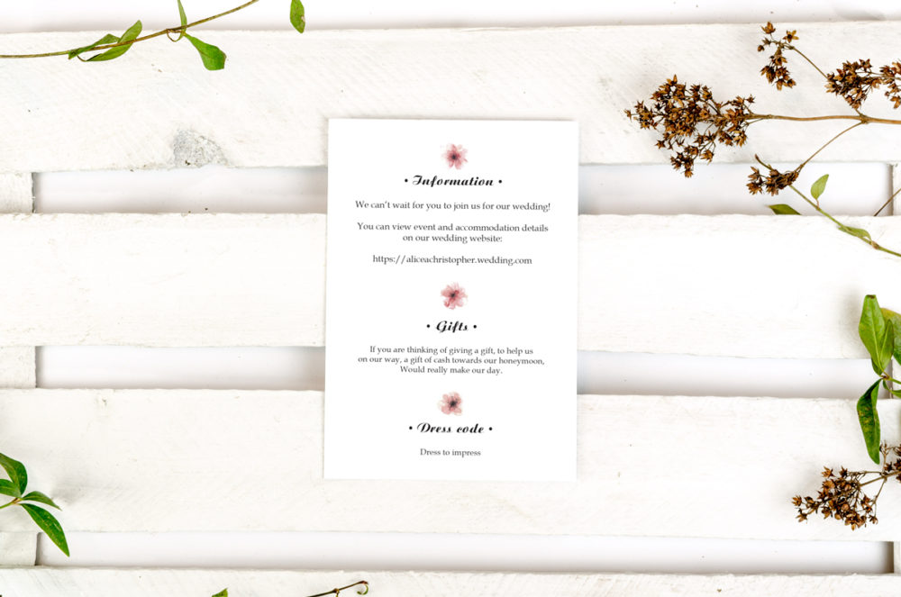 cherry-blossoms-photo-information-card-2-paper-matte-white