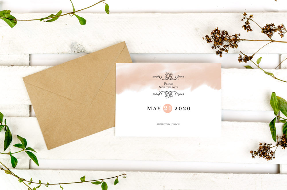watercolor-photo-save-date-paper-matte-white-envelope-eco-sealing-wax-without-sealing-wax